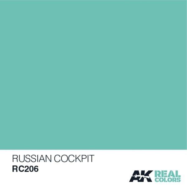 RC206acryliclacquer