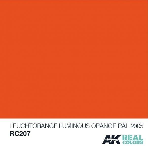 RC207acryliclacquer