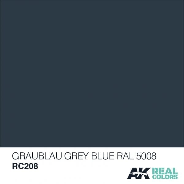 RC208acryliclacquer