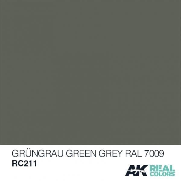 RC211acryliclacquer