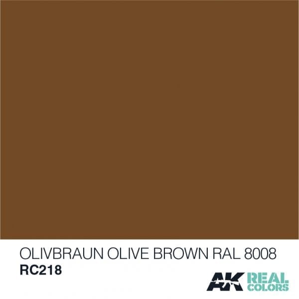 RC218acryliclacquer
