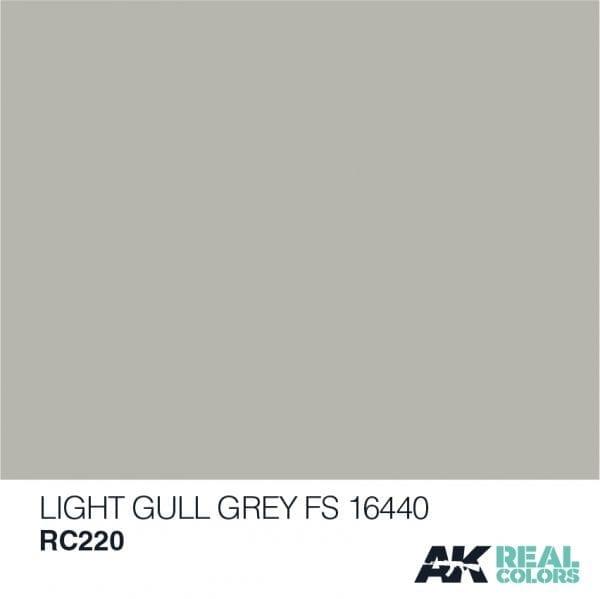 RC220acryliclacquer