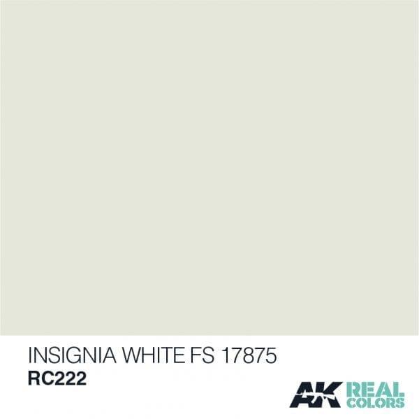 RC222acryliclacquer