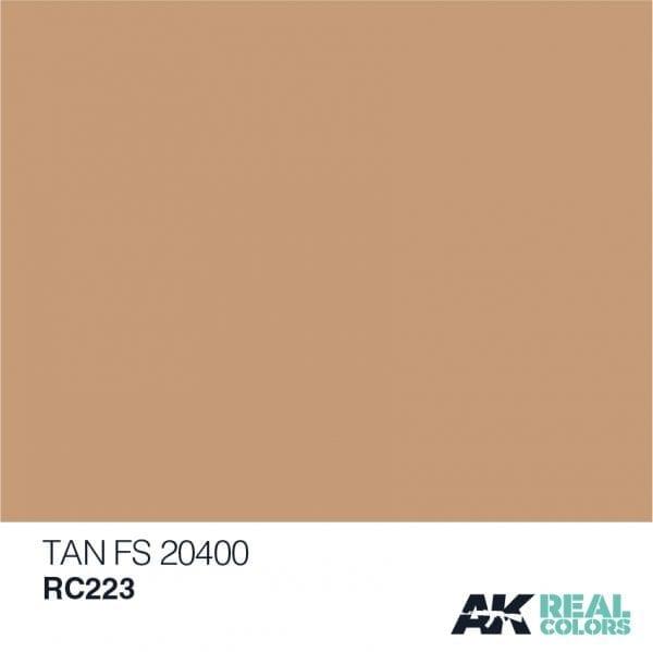 RC223acryliclacquer