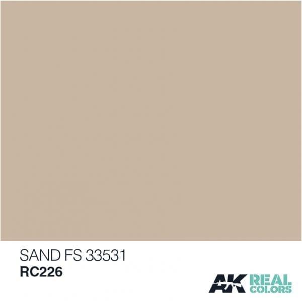 RC226acryliclacquer