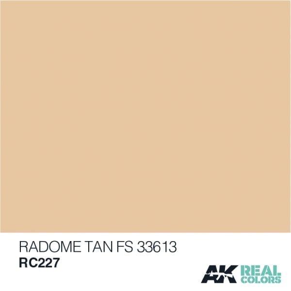 RC227acryliclacquer