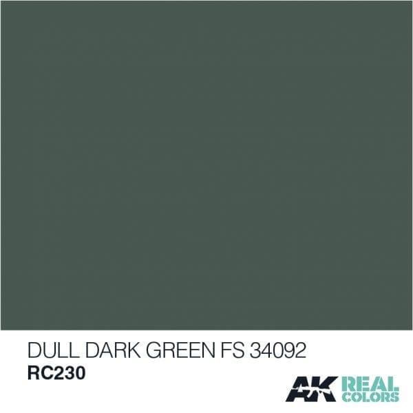 RC230acryliclacquer