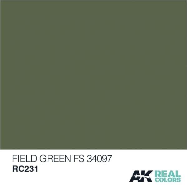 RC231acryliclacquer