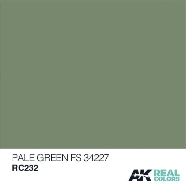 RC232acryliclacquer