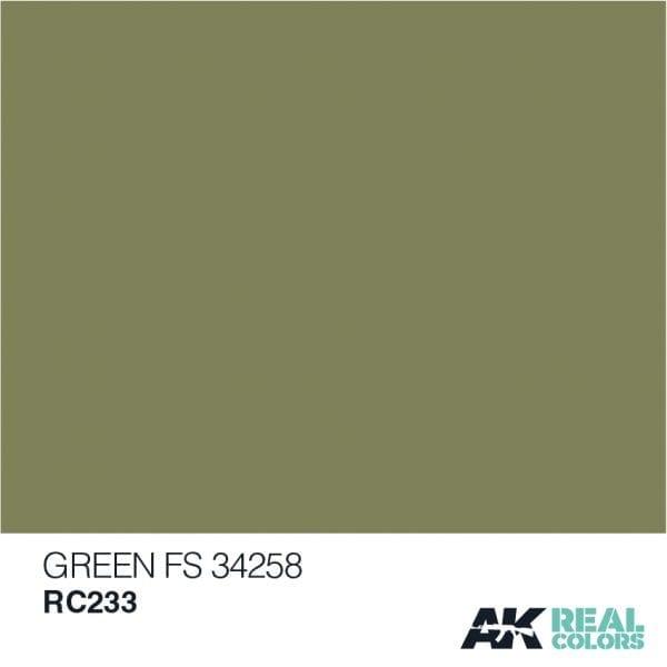 RC233acryliclacquer