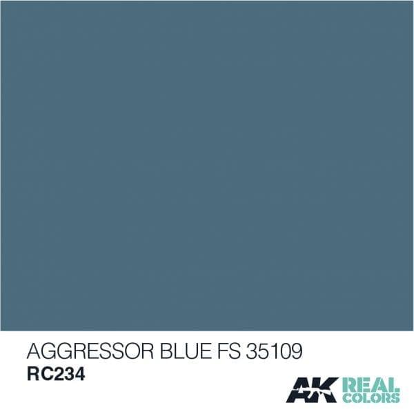 RC234acryliclacquer