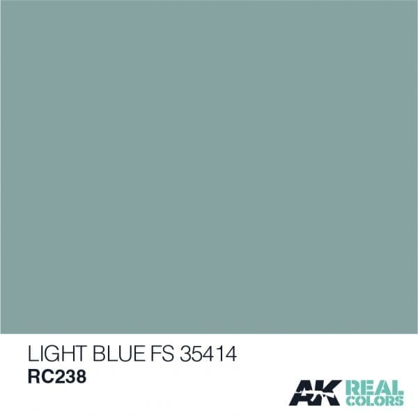 RC238acryliclacquer
