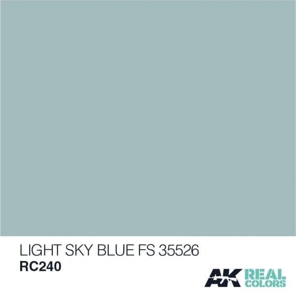 RC240acryliclacquer