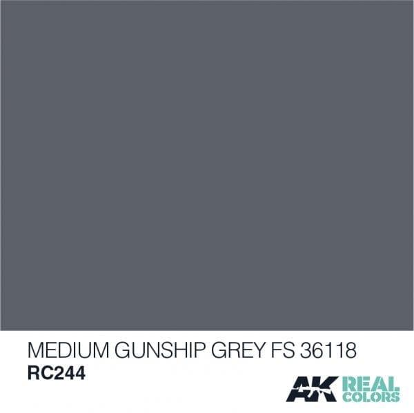 RC244acryliclacquer