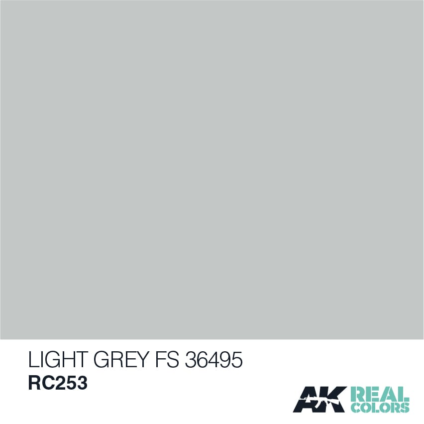 Light Grey Fs 36495 10ml Ak Interactive The Weathering Brand See more ideas about light grey, grey, gray aesthetic. gbp
