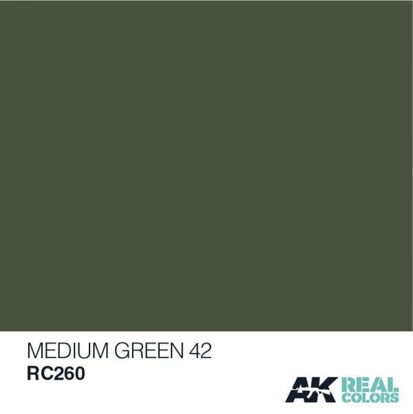 RC260acryliclacquer