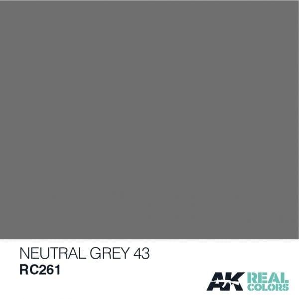 RC261acryliclacquer