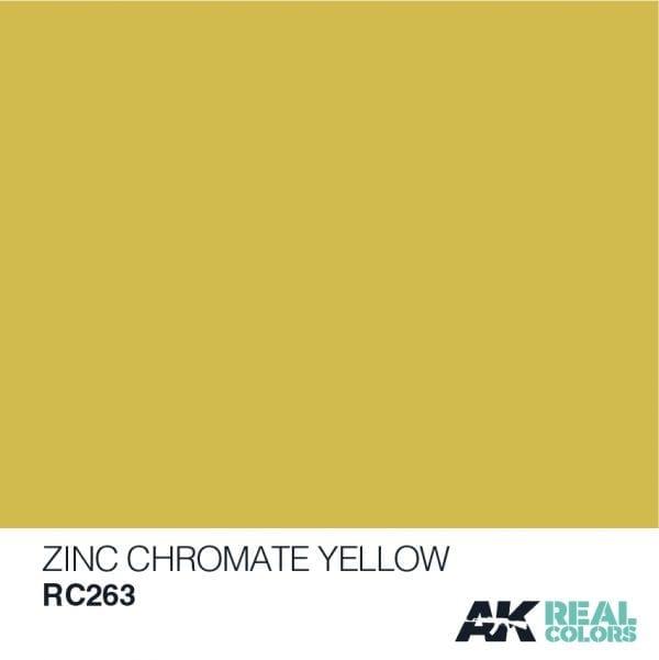 RC263acryliclacquer