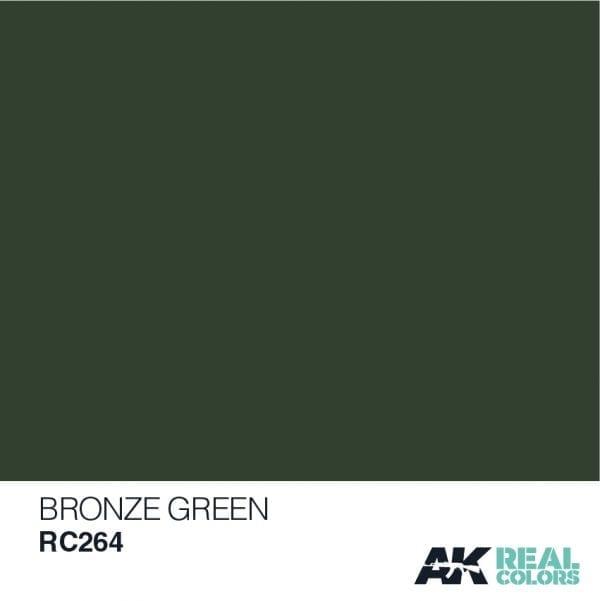 RC264acryliclacquer