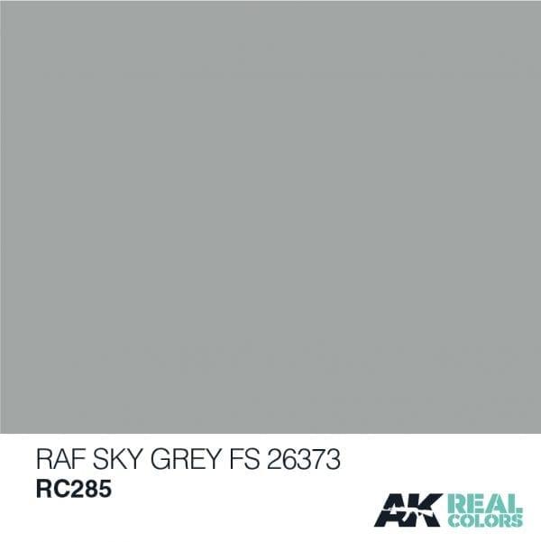 RC285acryliclacquer