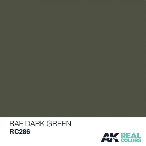 RC286acryliclacquer