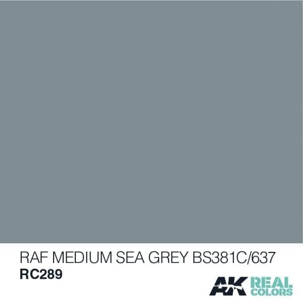 RC289acryliclacquer