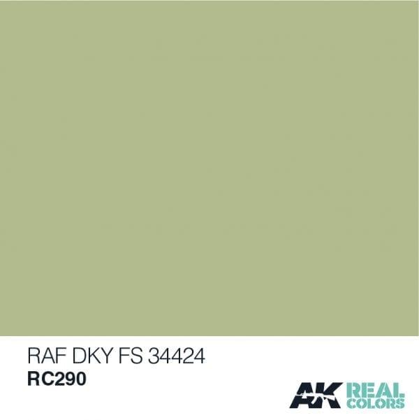 RC290acryliclacquer