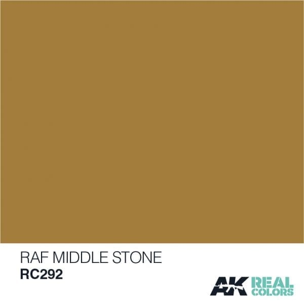 RC292acryliclacquer