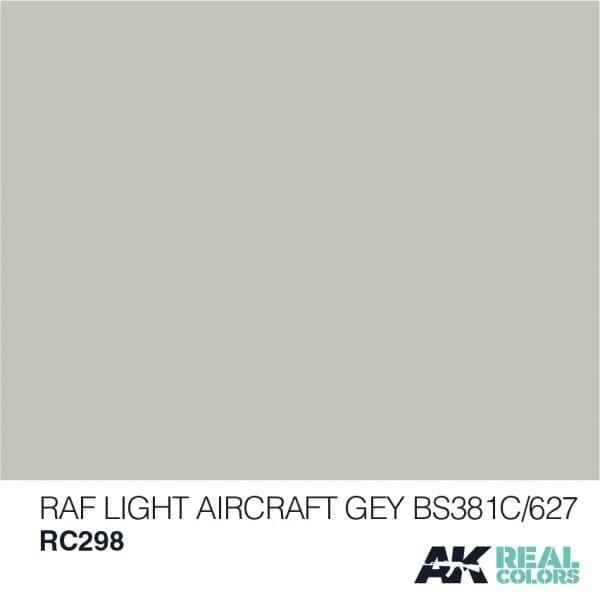 RC298acryliclacquer