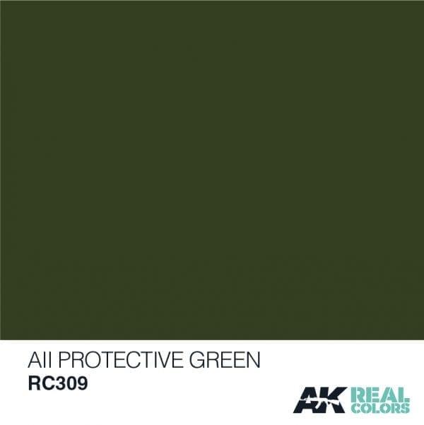 RC309acryliclacquer