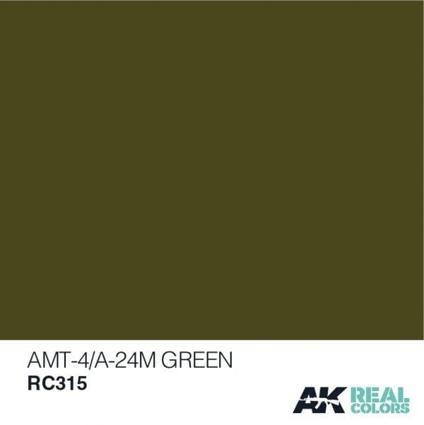 RC315acryliclacquer