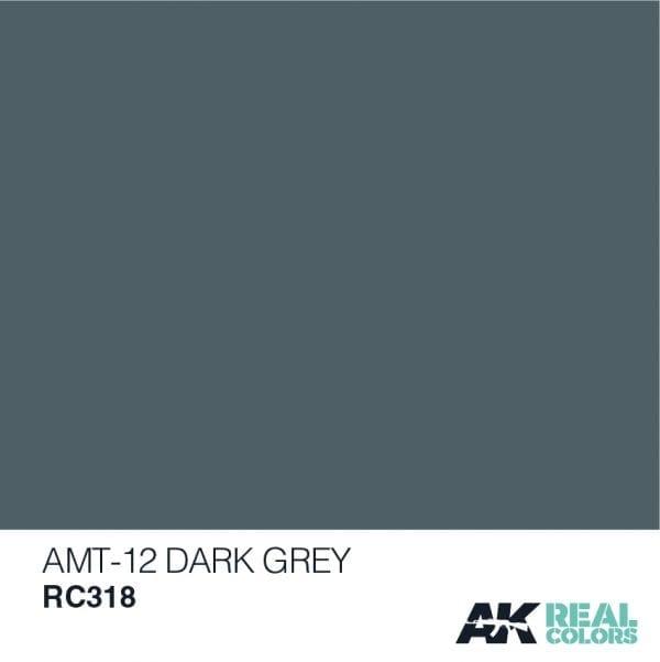 RC318acryliclacquer