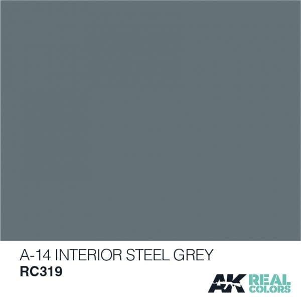 RC319acryliclacquer