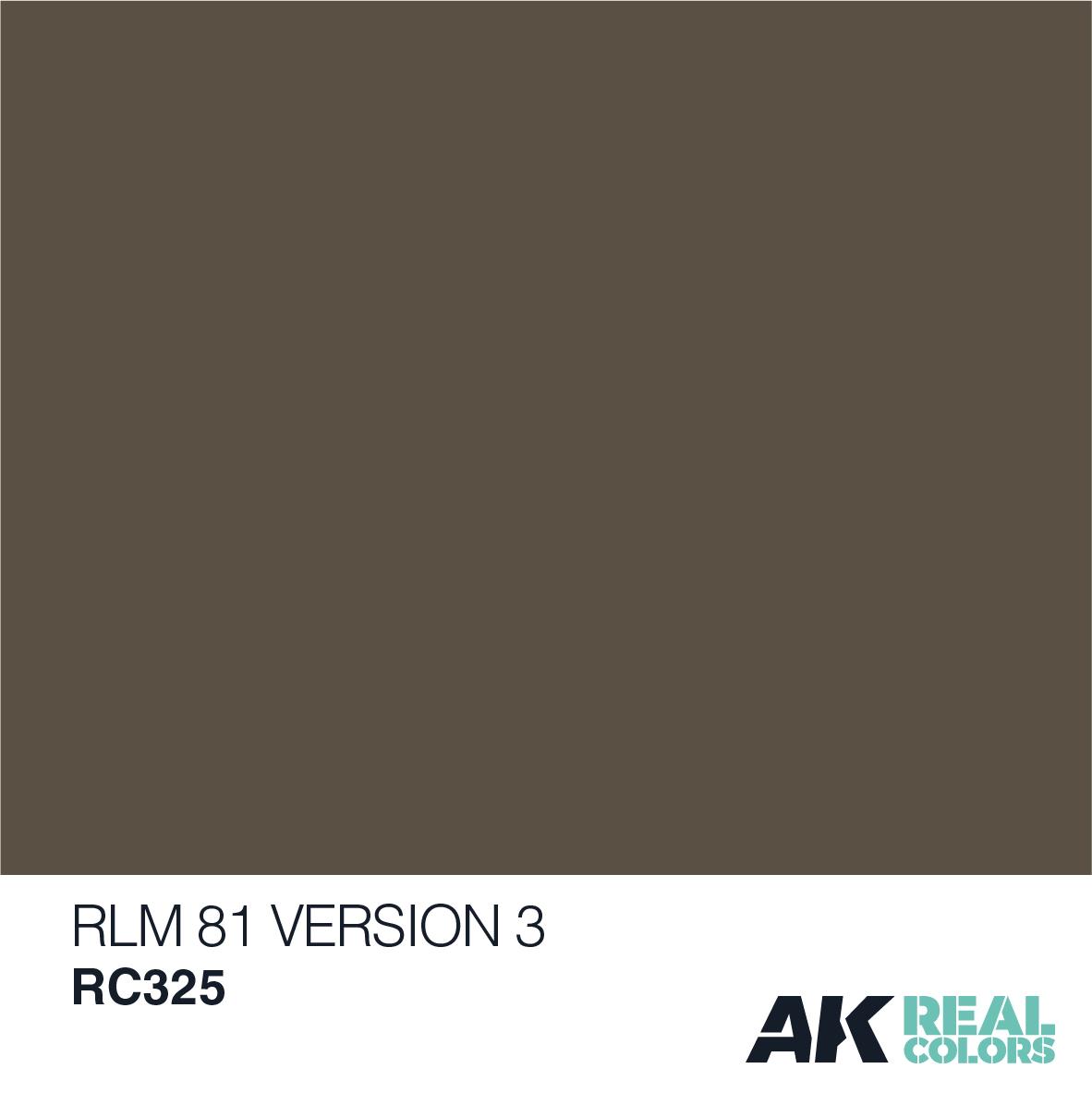 RC325acryliclacquer