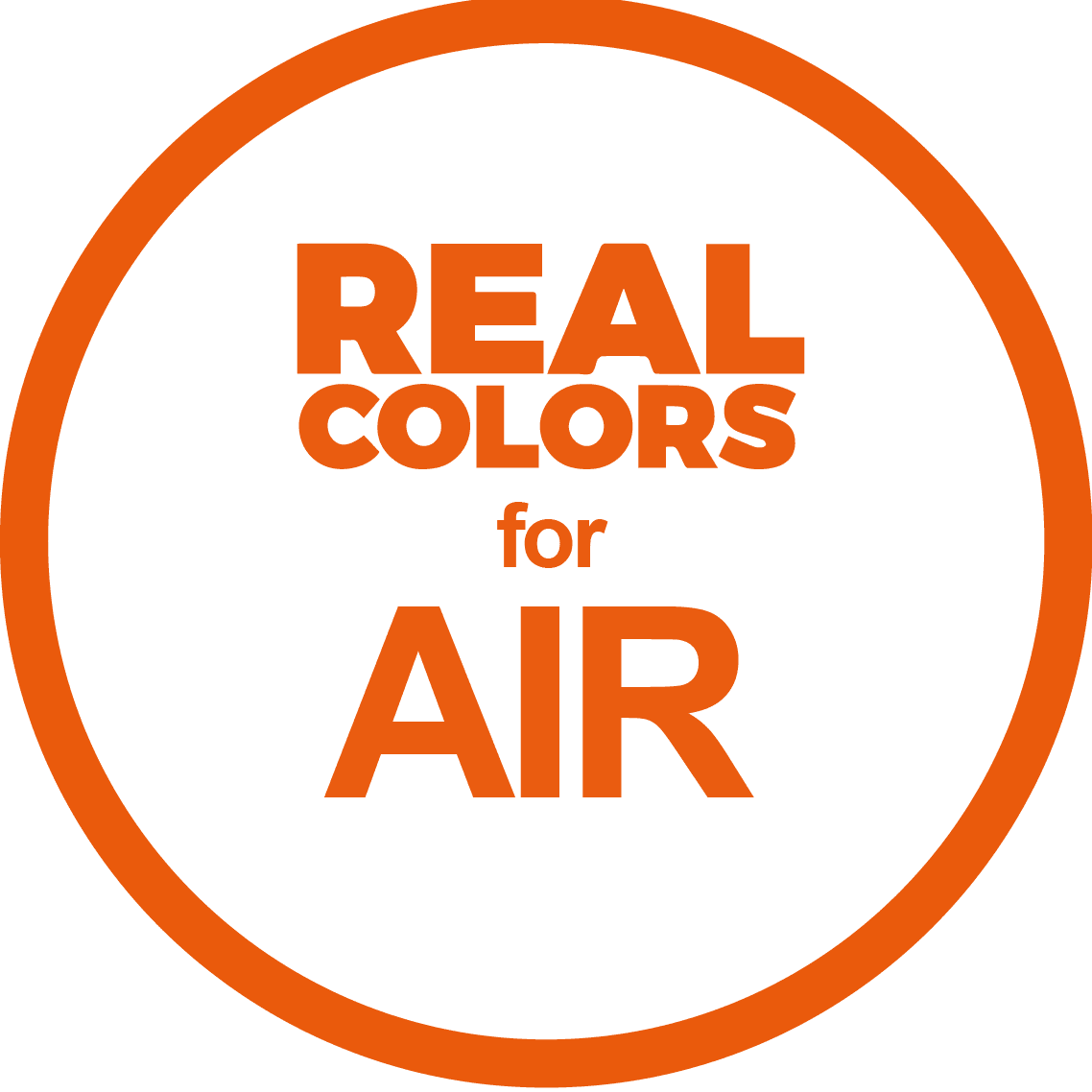 REAL COLORS AIR AK-INTERACTIVE PAINT