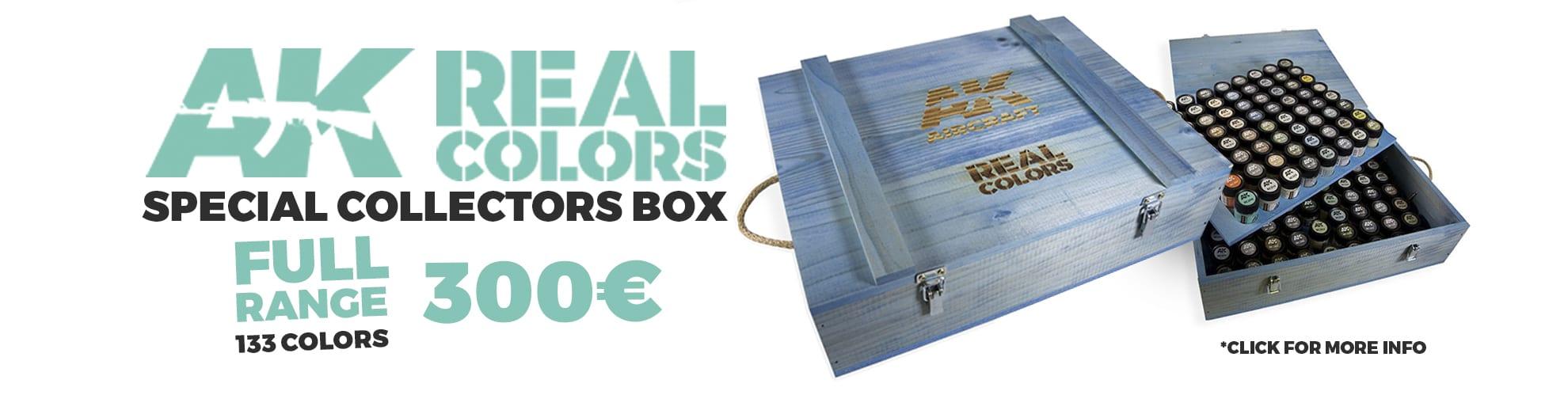 aircraft wooden box real colors akinteractive air