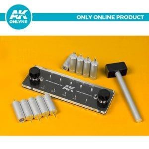 AK9058-AK-RIVETS-MAKER