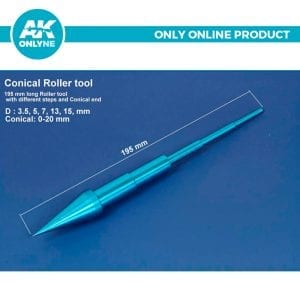 AK9071-AK-CONICAL-ROLLER