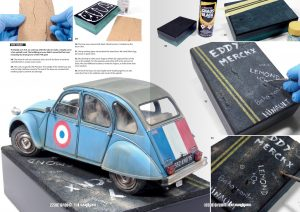 ABTEILUNG502 DAMAGED ISSUE 06 HAPPY FOREVER AK-INTERACTIVE MAGAZINE ABT716