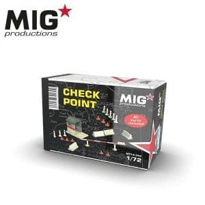 MP72-352 CHECK POINT migproductions ak-interactive