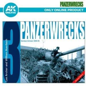 PANZERWRECKS PZW-9780975418314
