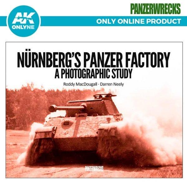 PANZERWRECKS PZW 9781908032065
