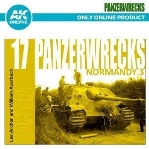 PANZERWRECKS PZW-9781908032096