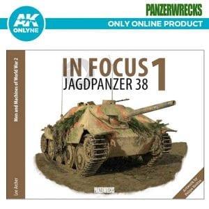 PANZERWRECKS PZW-9781908032133