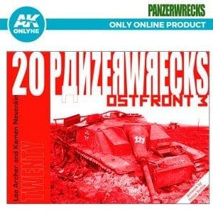 PANZERWRECKS PZW-9781908032140
