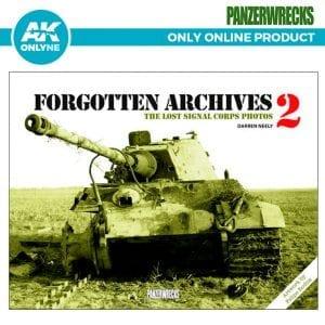 PANZERWRECKS PZW-9781908032157