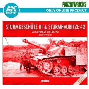PANZERWRECKS PZW-9781908032195