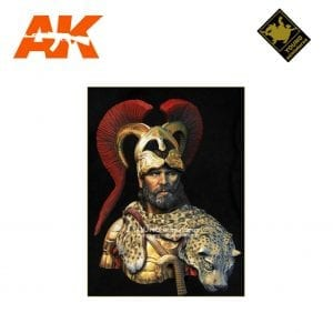 YM-YH1857 Ancient Greek Warlord young miniatures ak-interactive