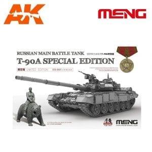 mm es-005 ak-interactive meng plastic