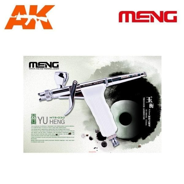 mm mts-030 ak-interactive meng airbrush
